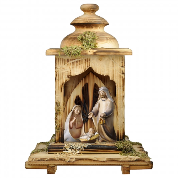 Comet Nativity Set - 5 Pieces