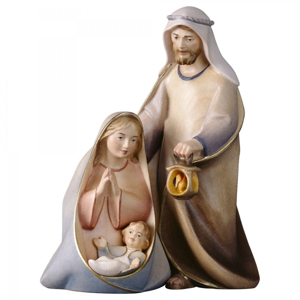 Holy Family - 3 Pieces