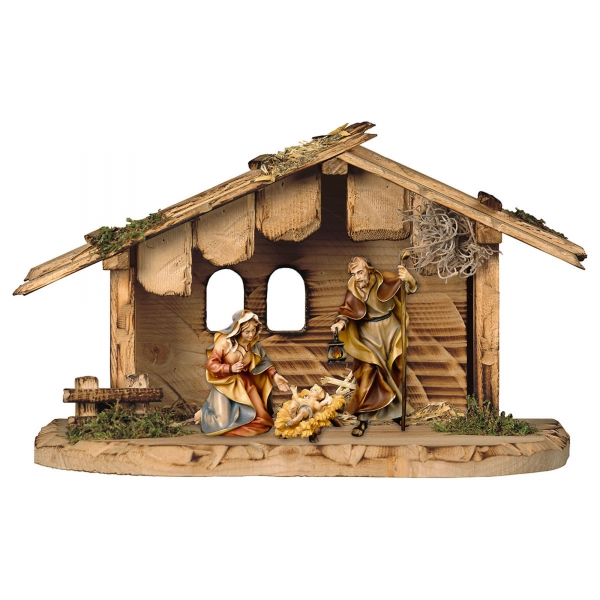 Ulrich Nativity Set - 5 Pieces