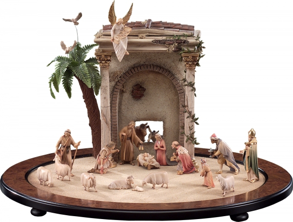 Nativity Set - 22 pcs.