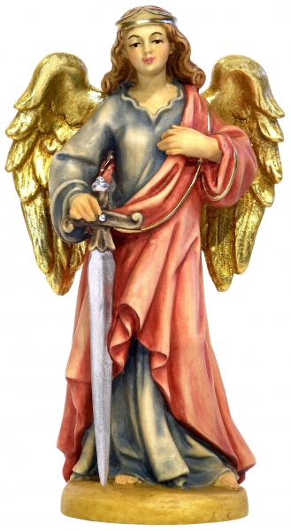 Guardian Angel with Sword