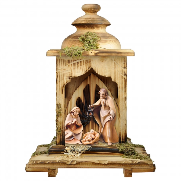 Saviour Nativity Set - 5 Pieces