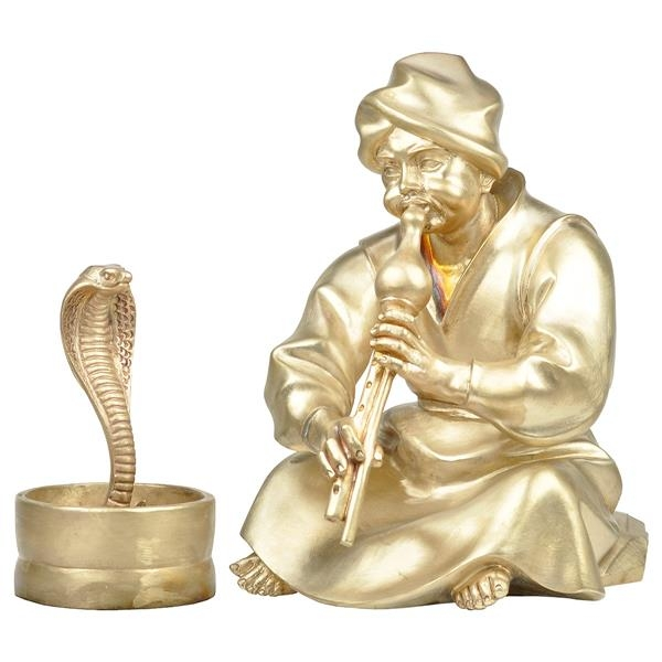 Snake charmer - 2 Pieces
